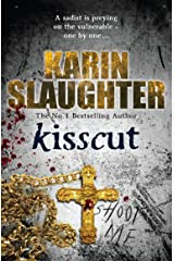 Kisscut: (Grant County series 2) Kindle Edition