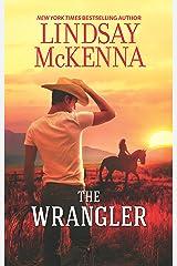 The Wrangler (MIRA Regular) Kindle Edition