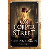 On Copper Street: A Victorian Police Procedural: 5