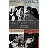 Boxed Set: The Comfort Series