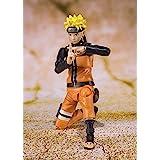 """TAMASHII NATIONS Naruto Uzumaki [Best Selection] """"Naruto Shippuden"""", Bandai S.H. Figuarts"""
