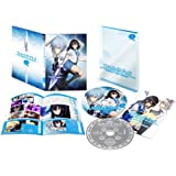 ストライク・ザ・ブラッド第1巻(初回生産限定版) [Blu-ray]