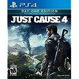 Just Cause 4 (輸入版:北米)- PS4