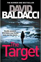 The Target: A Will Robie Novel 3 Kindle Edition