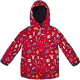 Stephen Joseph Boys' All Over Print Rain Coat