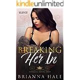 Breaking Her In (Paravel Book 2)