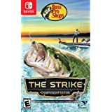 Bass Pro Shops: The Strike Championship Edition for Nintendo Switch