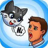 Talk to cat! Simulator
