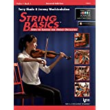 String Basics Book 1 Violin