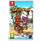 The Survivalists - Nintendo Switch