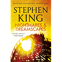 Nightmares and Dreamscapes (English Edition)