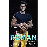 Roman (Raleigh Raptor Book 2)