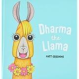 Dharma the Llama