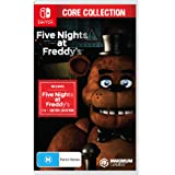 Five Nights at Freddy's Core Collection - Nintendo Switch