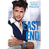 East End: Billionaire Romance (Hear No Evil Trilogy Book 1)