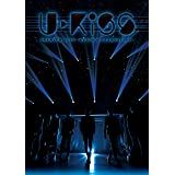 U-KISS PREMIUM LIVE -KEVIN'S GRADUATION-(DVD2枚組)(スマプラ対応)