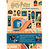 Harry Potter: The Mysteries of Hogwarts: An Illustrated Guide
