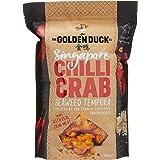 The Golden Duck Golden Duck Chilli Crab Seaweed Tempura, 110 g