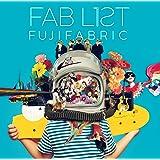 FAB LIST 1(通常盤)
