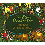 Carnival of the Animals (Story Orchestra): Press the note to hear Saint-Saens' music: 5