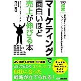 マーケティングで面白いほど売上が伸びる本ーー優良顧客と付き合うためにビジネスモデルを構築する (ビジネスベーシック「超解」シリーズ)