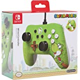 Nintendo Switch Wired Controller - Yoshi