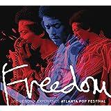 Freedom: Atlanta Pop Festival