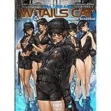 W・TAILS CAT 3 (キャノプリCOMICS)