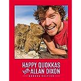 HAPPY QUOKKAS with ALLAN DIXON―QUOKKA SELFIES―【購入特典付き】