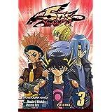 Yu-Gi-Oh! 5D's, Vol. 3 (Volume 3): Duel Dragons