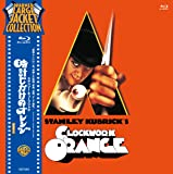 【Amazon.co.jp限定】LPジャケット仕様 時計じかけのオレンジ スタンリー・キューブリック生誕90周年記念企画…
