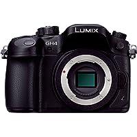 Panasonic Lumix GH4 Mirrorless Digital Camera