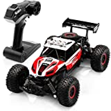 WQ Rc Car Toy Remote Control Racing Car, 2.4ghz Off Road Rc Truck, 1/14 Scale Rc Truck - All Terrain Waterproof Toys Trucks f