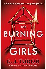 The Burning Girls Kindle Edition