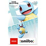 amiibo Squirtle - Super Smash Bros.