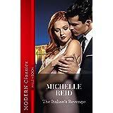 The Italian's Revenge (Passion)