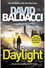 Daylight: An Atlee Pine Novel 3 Kindle Edition