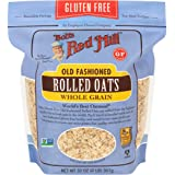 Bob's Red Mill Gluten Free Rolled Oats, 907 g