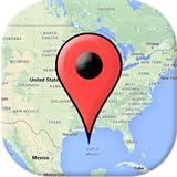 地図とGPS