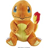 Pokemon 97963 8 inch Charmander Plush 2