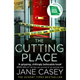 The Cutting Place: The gripping latest new crime suspense thriller from the Top Ten Sunday Times bestselling author (Maeve Ke