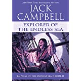 Explorer of the Endless Sea (Empress of the Endless Sea Book 2)