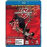 Samurai Champloo Complete Collection (Blu-ray)