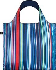 NAUTICAL Stripes Bag: 50 x 42cm
