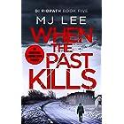 When the Past Kills (DI Ridpath Crime Thriller Book 5)