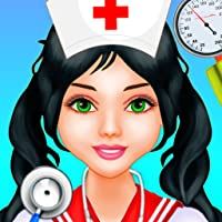 Rescue Doctor Game For Kids