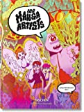 100 Manga Artists (Bibliotheca Universalis)