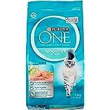 Purina One Cat Sensitive, Adult, 1.5kg