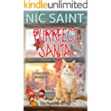 Purrfect Santa (The Mysteries of Max)