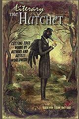 The Literary Hatchet #24 ペーパーバック